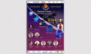 ODASC – One Day Agorà Science Contest – maratona nazionale delle Scienze