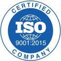 certificazione uni en iso 9001:2015 misurlab